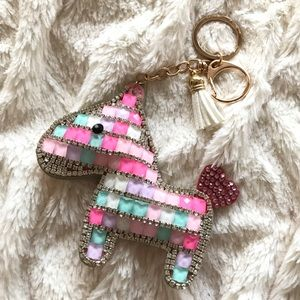 Accessories - BAG CHARM - NEW